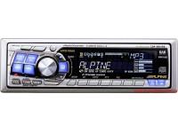 Alpine CDA-9812RB