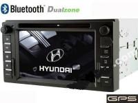 Hyundai Santafe-Sonata  YVD-1317G(new)