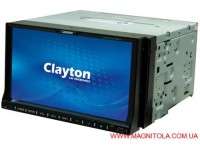 Clayton DNS-7400BT (с GPS)