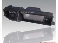 Y-RK021 штатная камера заднего вида для автомобилей TOYOTA RAV4