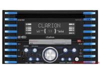 Clarion DFZ-675 MC