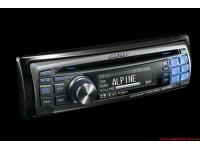 Alpine DVI-9990R