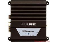 Alpine MRP-M350