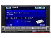 Alpine IVA-W202E