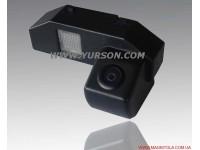 Y-RK022 штатная камера заднего вида для автомобилей MAZDA M6