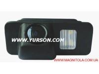 Y-RK014 штатная   камера заднего вида для автомобилей  Ford Mondeo