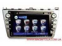 M-8922 штатная магнитола для  Mazda 6
