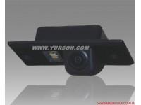 Y-RK029 штатная камера заднего вида для автомобилей Porsche Cayenne