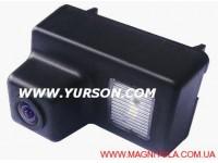 Y-RK015 штатная  камера заднего вида для автомобилей Citroen, Volkswagen Golf Plus , Caddy, Passat 3B, 3C, Jetta, Touran, Multivan T5, T5 transporter