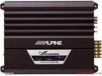 Alpine MRA-F350