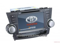 M-8835 для Toyota Highlander