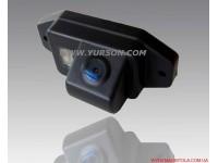 Y-RK005 штатная  камера заднего вида для автомобилей  Toyota Land Cruiser Prado