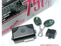 Mongoose AMG 750-1