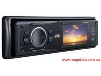 JVC KD-AVX11
