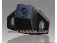 Y-RK012 штатная  камера заднего вида для автомобилей Honda CR-V