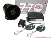 Mongoose AMG 770