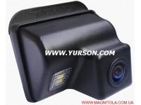 Y-RK010 штатная  камера заднего вида для автомобилей  Mazda 3, 6,...