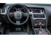 Audi  Навигационный комплект