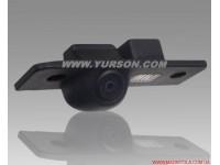 Y-RK030 штатная камера заднего вида для автомобилей Skoda Octavia