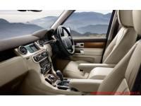 Land Rover Мультимедийный видеоинтерфейс CA 4310 для Land Rover Discovery 4 2010