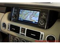 Land Rover Мультимедийный видеоинтерфейс CA 4315 для Range Rover Dual View 2010-