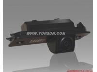 Y-RK028 штатная  камера заднего вида для автомобилей Skoda SuperB