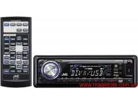 JVC KD - DV7302