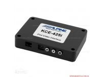 Alpine KCE-425i for iPod