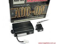 Mongoose ADD ON