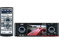 JVC KD-AVX2 Азия