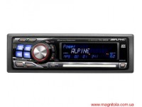 Alpine CDA-9853R